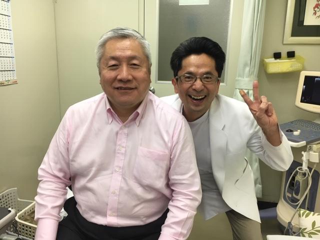毎日放送の岡田公伸先輩を偲んで